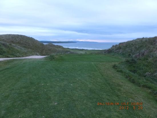 Ballybunion Golf Club: Dunes