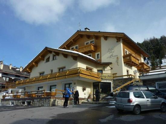 Hotel del Bosco: Hotel