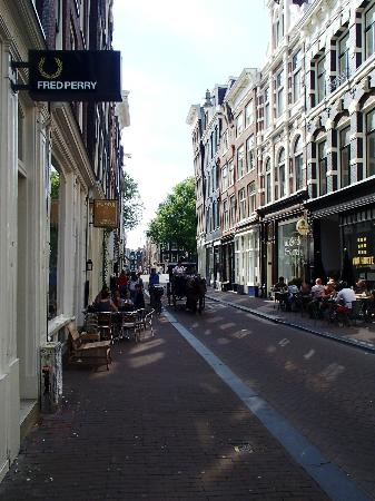 De Negen Straatjes : one of the 9 streets