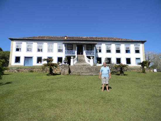 Hotel Fazenda Boa Vista: Vista da Fazenda