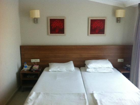 Soverom - Viking Apart Hotel, Kemer Resmi - TripAdvisor