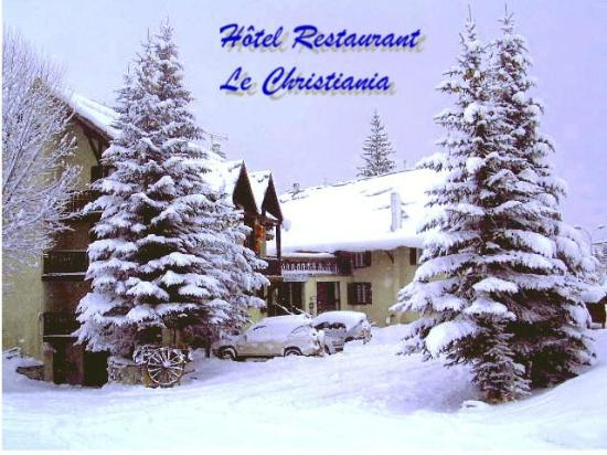 Photo of Hotel Christiania La Salle les Alpes
