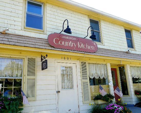 Jamesport Country Kitchen Jamesport New York