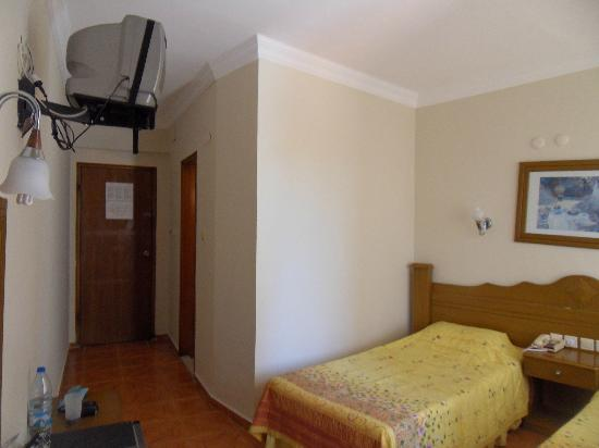 Photo of Class Hotel Nuhoolu Marmaris