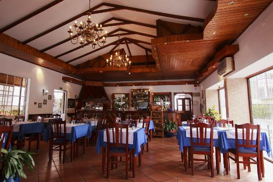 Antonio's : Excelent to have dinner in a reserved mood