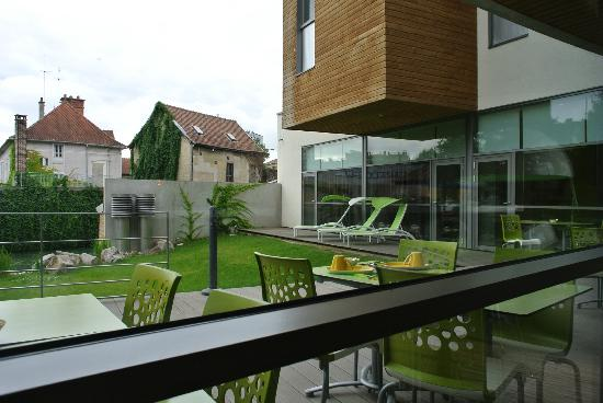 Troyes picture of ibis styles troyes centre troyes for Hotels troyes