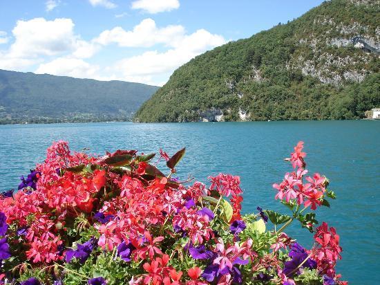 Office de Tourisme du Lac d'Annecy : Talloires