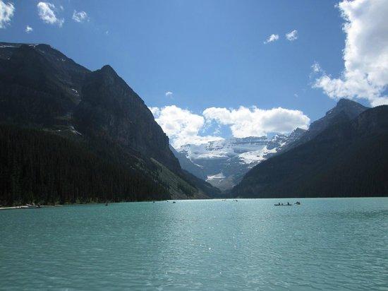 Lago Louise-Banff National Park