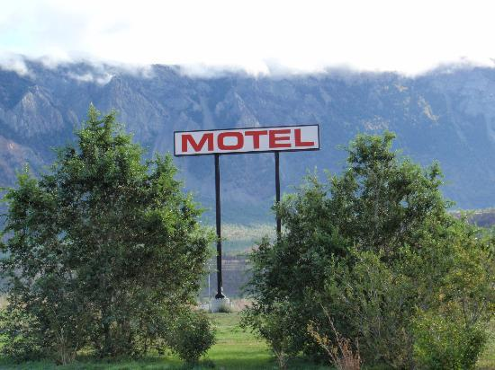 Retasket Lodge & RV Park : Motel