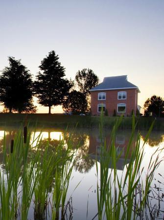 Heathcote Haven Bed and Breakfast: Heathcote Haven
