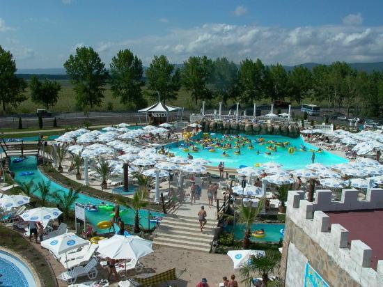Nevis Resort Sunny Beach Bulgaria