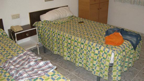 Malvarrosa Beach Rooms: molto pulito