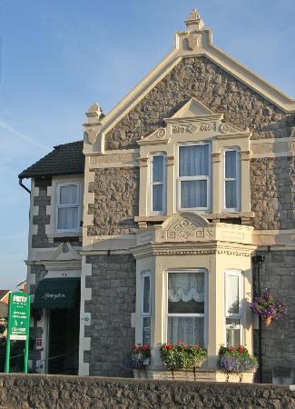 Spreyton Guest House: Spreyton House