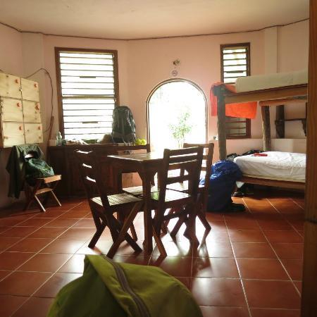 La Cigana - Posada Marco Polo: Hostel