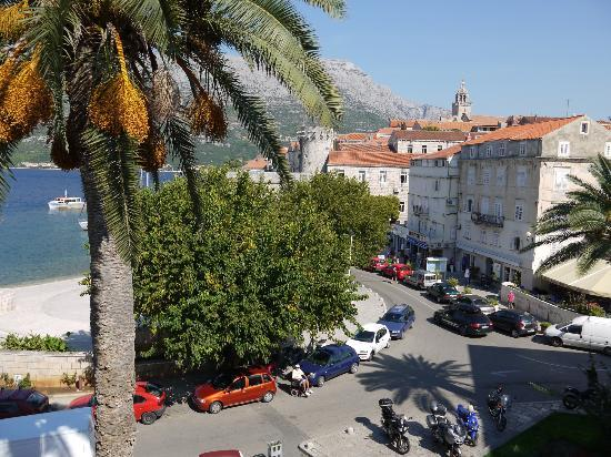 Korcula Royal Apartments Inium Reviews Island Croatia Tripadvisor