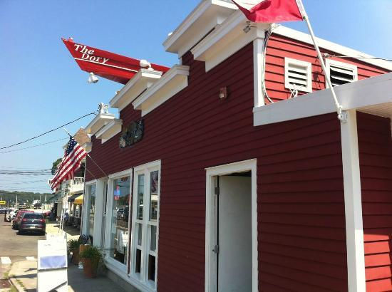 Photo of American Restaurant Dory at 185 N Ferry Rd, Shelter Island Heights, NY 11965, United States