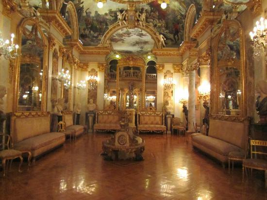 another stunner! - Picture of Museo Cerralbo, Madrid ...