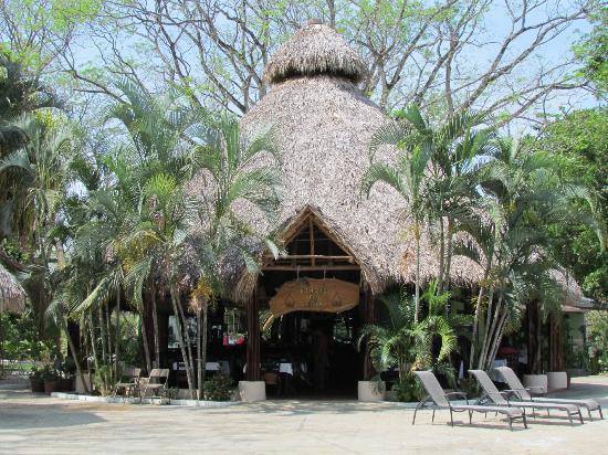 BEST WESTERN El Sitio Hotel & Casino: Restaurant El Rancho