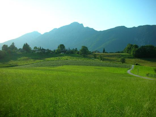 Pension Untersberghof: The Staufen