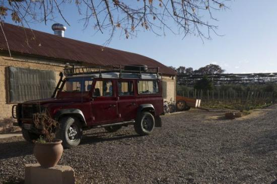 Posada Cavieres Wine Farm: 3