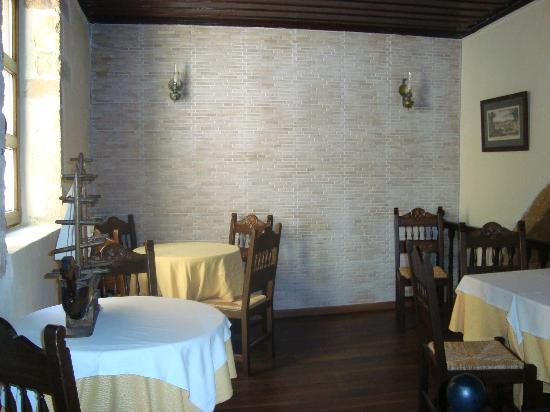 Porto del Colombo Hotel: Breakfast Room