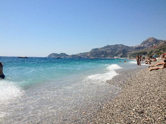 Hotel San Vincenzo: Fam.Cicero vacanze 2012