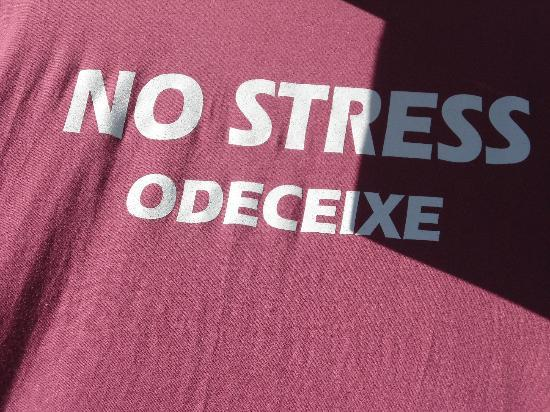 Odeceixe Beach: la filosofia