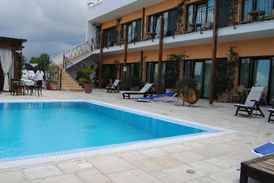 Hotel Cuor di Puglia : Stanze esterne
