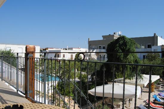 Hotel Cuor di Puglia : Panorama