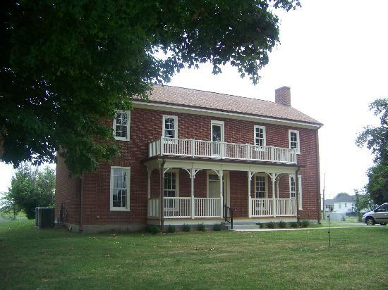 Battle of Richmond Visitors Center