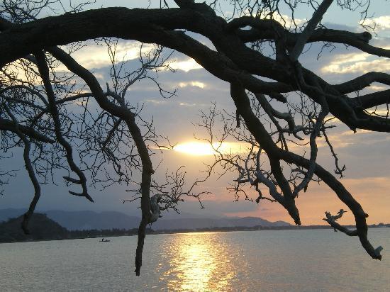 Östtimor: Praia da Areia Branca, Díli, Timor Leste