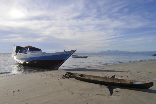 Östtimor: Ilha de Ataúro, Díli, Timor Leste