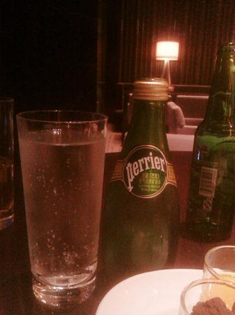 Grand Hyatt Guangzhou: Happy Hour in club lounge 