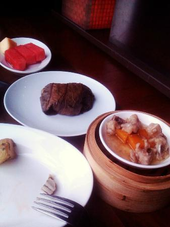 Grand Hyatt Guangzhou: Breakfast Buffet