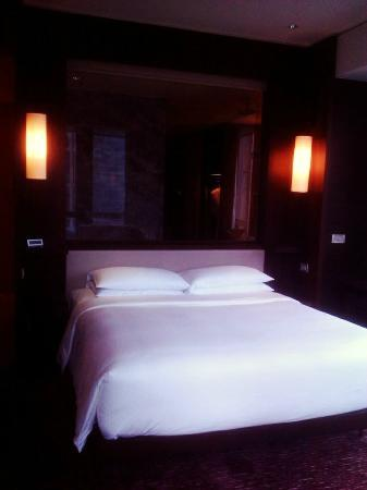 Grand Hyatt Guangzhou: Grand Suite