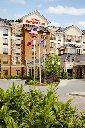 Hilton Garden Inn Nashville Franklin / Cool Spring: HGI Nashville Franklin Cool Springs