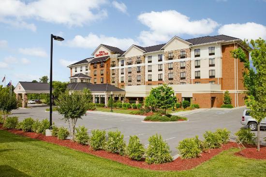 Hilton Garden Inn Nashville Franklin / Cool Spring: Hilton Garden Inn Nashville Franklin Cool Springs, TN