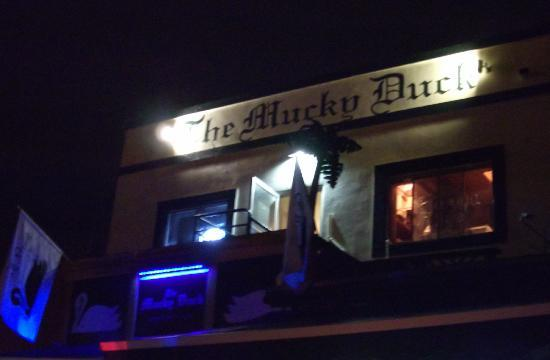 The Mucky Duck British Pub