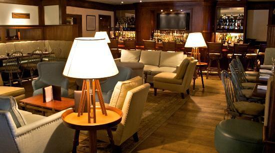 Chatham Bars Inn Resort - Dining: The Sacred Cod Tavern