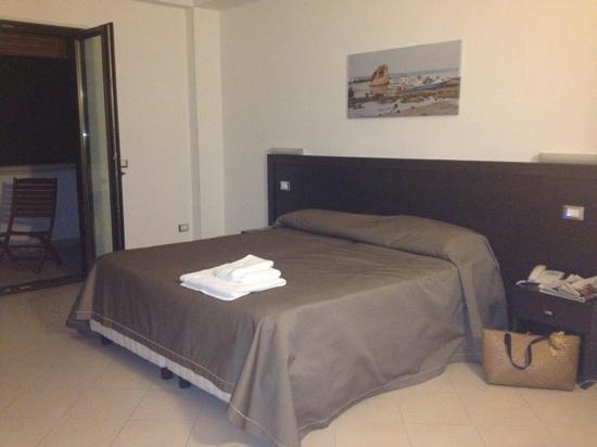 Hotel Nicolardi: camera 209