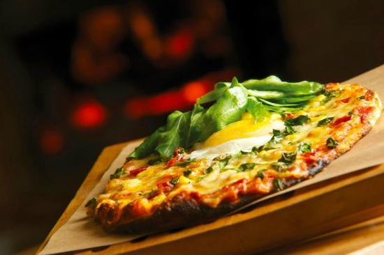 Zinc Gastro Bar: Brunch Sabado de 10.30 am a 3.00 pm