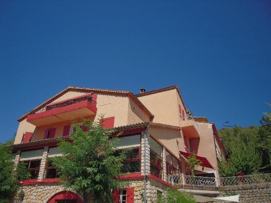 Hotel Le Belvedere : l'hotel