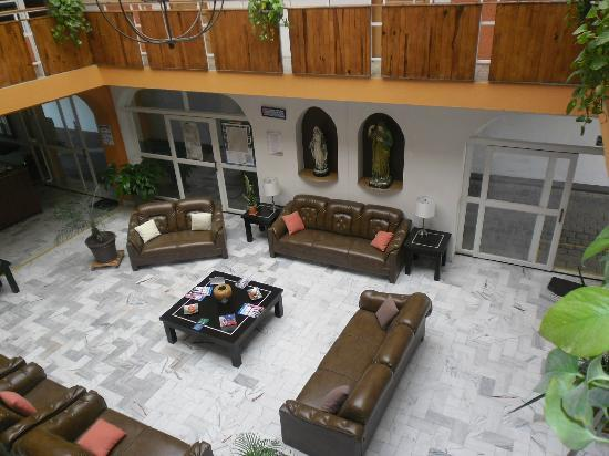 写真Hotel Posada San José枚