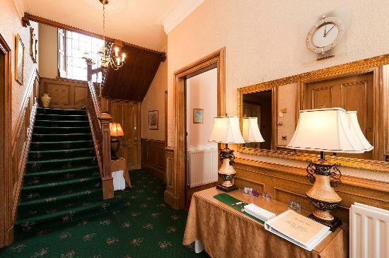 Ben Craig House: reception