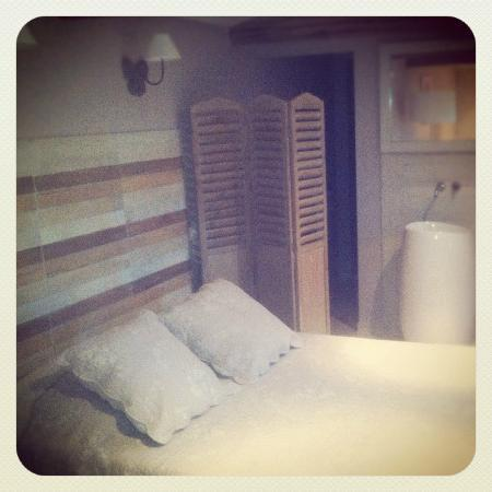 Mas Guiraud: Chambre familiale Confort