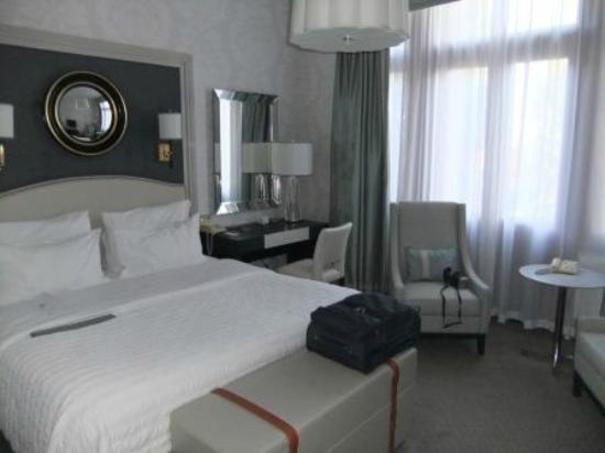 Hotel Bristol, a Luxury Collection Hotel, Warsaw: camera