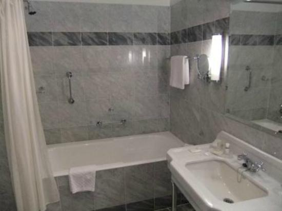 Hotel Bristol, a Luxury Collection Hotel, Warsaw: bagno