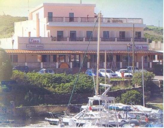 Photo of Lina Hotel Stintino