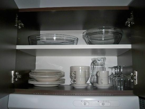 Comfort Suites Annecy Seynod: Accessoires Cuisine