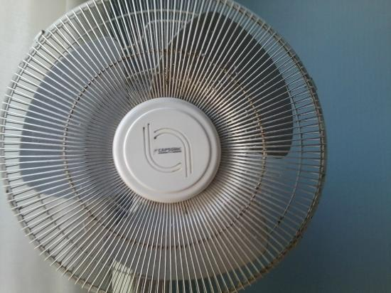 Celle Ligure, Italië: ventilatore